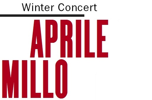 APRILE MILLO </br><small>In Concert<br> Pianist: Inseon Lee </small><br/>