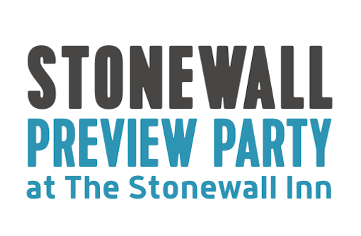 Stonewall Inn Preview Party